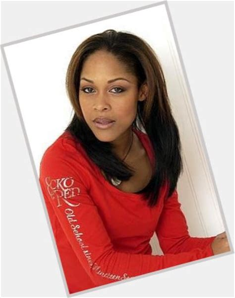 monica calhoun official site  woman crush wednesday wcw