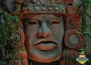 Legends of the Hidden Temple Nickelodeon