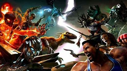 Killer Instinct Definitive Edition Xbox Playable Windows
