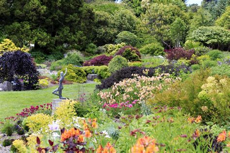 Gardens : The Most Beautiful Botanical Gardens In The U.s.