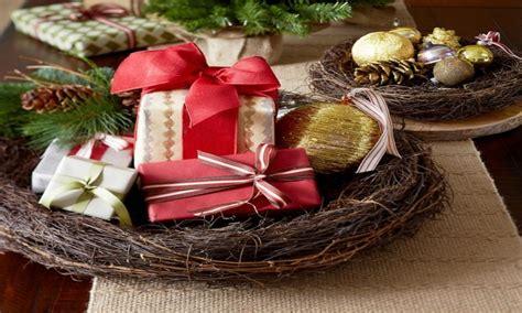 Holiday Centerpieces Ideas, Diy Easy Christmas