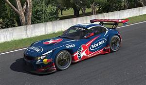 Team Vortex by Paul Wood2 - Trading Paints