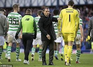 Celtic boss Brendan Rodgers refuses to give excuses after ...