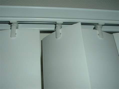 vertical blinds repair how to fix crooked vertical blinds the finishing touch