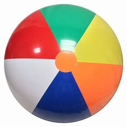 Ball Beach Balls Clipart Yellow Beachballs Clip