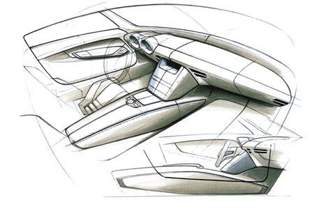 Mercedes-benz-sls-amg-interior-design-sketch-5