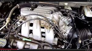 2002 Mazda Mpv Engine Misfire Code P0300