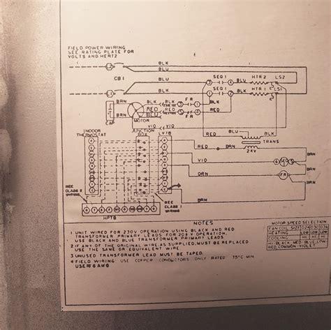 Furnace Wiring Diagram Symbol by Wiring Diagram For Furnaces Wiring Diagram