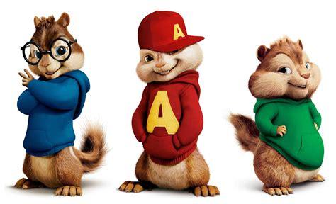 Trailer Alvin The Chipmunks The Road Chip Sweaty Nerd
