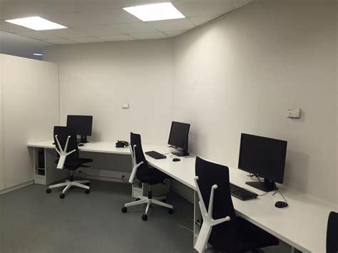 mobilier de bureau agencement sur mesure creativ mobilier