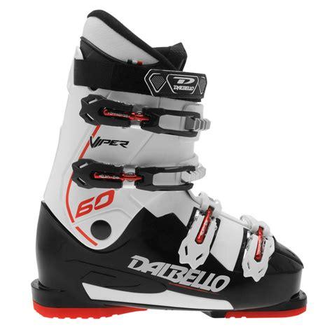 sports ski boots dalbello dalbello viper 60 junior ski boots junior ski