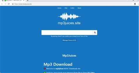 The search will take only a short while (if you select all sources it may take a bit longer). How To Downloads mp3 On mp3 Juice 2020 - Living Gossip