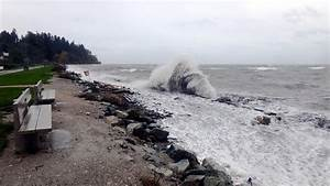 Causes of Coastal Flooding | City of Surrey