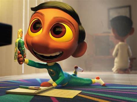 Film Pendek Animasi Pixar Terbaru Angkat Dewadewi Hindu