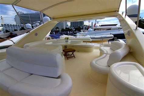 Boat Rental Chicago Wedding by Dinner Cruise Miami Yacht Charters South Florida Yacht