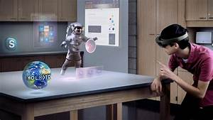 Microsoft HoloLens: Everything you need to know about the $3,000 AR headset