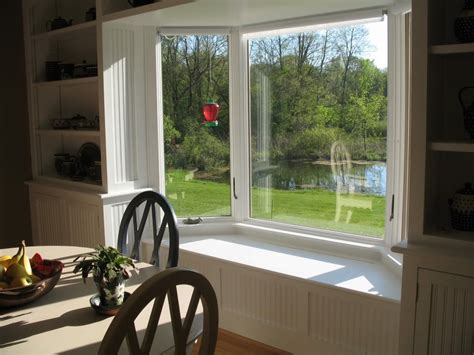Kitchen Bay Window Decor Ideas by Bay Window In Kitchen Ideas Picture Of Bay Windows Help
