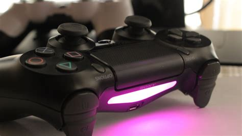 ps4 console colors how to change the light bar color on your ps4 controller