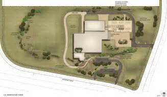 architectural site plan renderings of the nwsc facility ncar wyoming supercomputing center nwsc