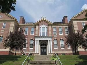 Old Lenox High School building - Wikipedia