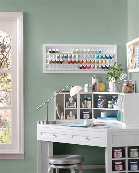 Craft Upholstery by How To Design The Ultimate Craft Room Martha Stewart