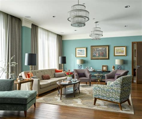 chic eclectic living room interior designs youll fall