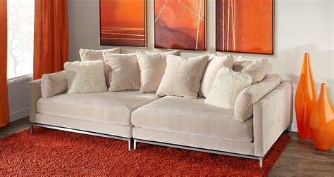 z gallerie pierce sofa stylish home decor chic furniture at affordable prices