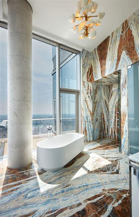 modern bathrooms luxury bathroom ideas  modern design
