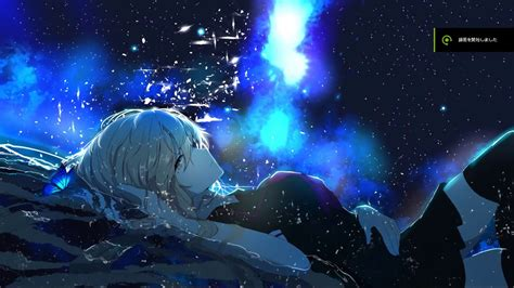 Space Anime Wallpaper - 76 wallpaper anime space image reference best