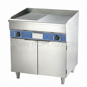 Hote De Cuisson : plaque de cuisson gaz commercial pour h tel ~ Premium-room.com Idées de Décoration