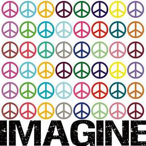Give Peace a Chance: 50 Tweetable Inspirational Peace Quotes