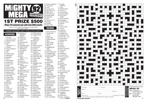 Lovatts Crosswords & Puzzles