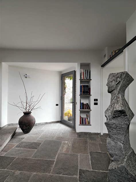 Pavimentazione Per Interni - pavimentazione in pietra antica di recupero per interni