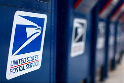 Postal Usps Service Mail Office Queens United