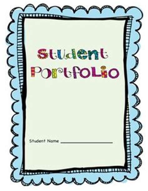 15184 portfolio design for elementary students 1000 images about student portfolios on