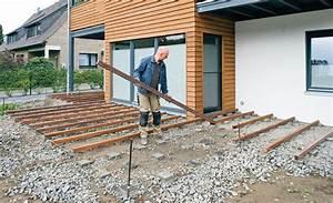 Holzterrasse Verlegen Lassen Preis : holzterrasse verlegen haus dekoration ~ Sanjose-hotels-ca.com Haus und Dekorationen