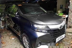 Selling Grey Toyota Avanza 2019 At 1264 Km