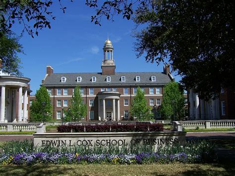 Smu Cox School Of Business Resume by Ranking Of Best Master S In Accounting Degree Programs 2017
