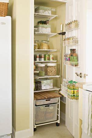 pantry ideas for small kitchens kitchen pantry ideas
