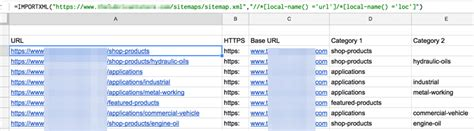 Google Sheets Functions Useful For Ppc Reporting