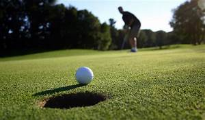 Understand Putting Speed To Make More Putts The Golftec