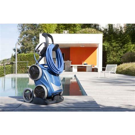le robot nettoyeur automatique pour piscine vortex 4 4wd