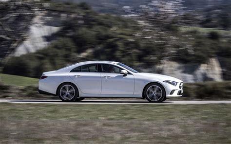 Mercedes C Class Sedan 4k Wallpapers by Wallpapers Mercedes Cls Class 2019 4k