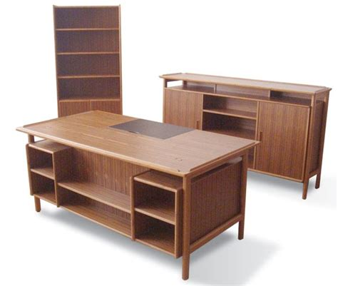 30635 teak home office furniture modernday gift home today modern office furniture