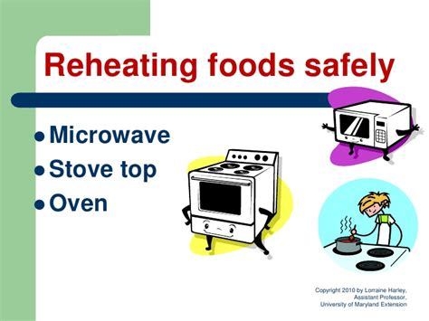 heat ls are designed to reheat food when reheating food safety