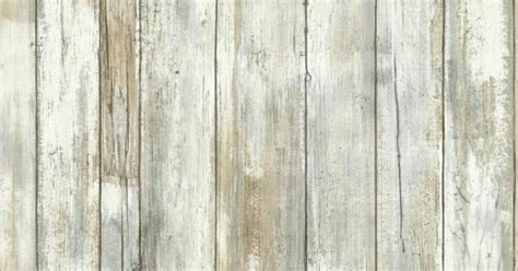 turn paneling  faux weathered wood   white