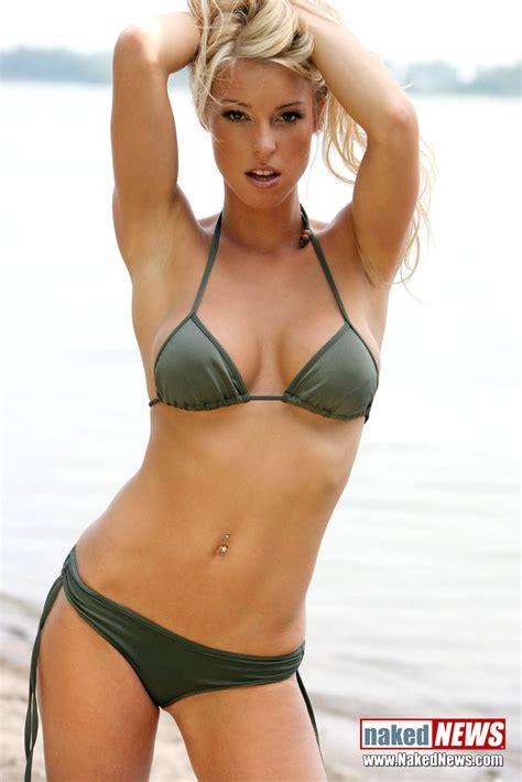 Naked News Anchors Nakednewsanchors Model Group Skinny