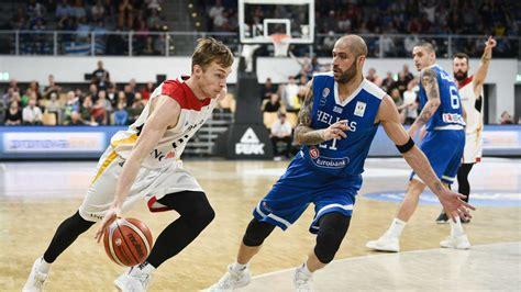 In der ersten runde spielen die zwölf teams, die im kontinentalen ranking auf den plätzen qualifikation concacaf (nordamerika). WM-Qualifikation: Deutsche Basketballer verspielen mit ...