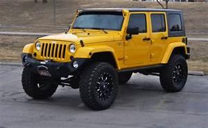 Jeep Wrangler Restyle  U0026 Custom Box  U0026 Lighting