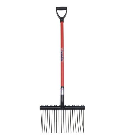 fork shavings short handle fyna lite forks cm shovels brooms stable